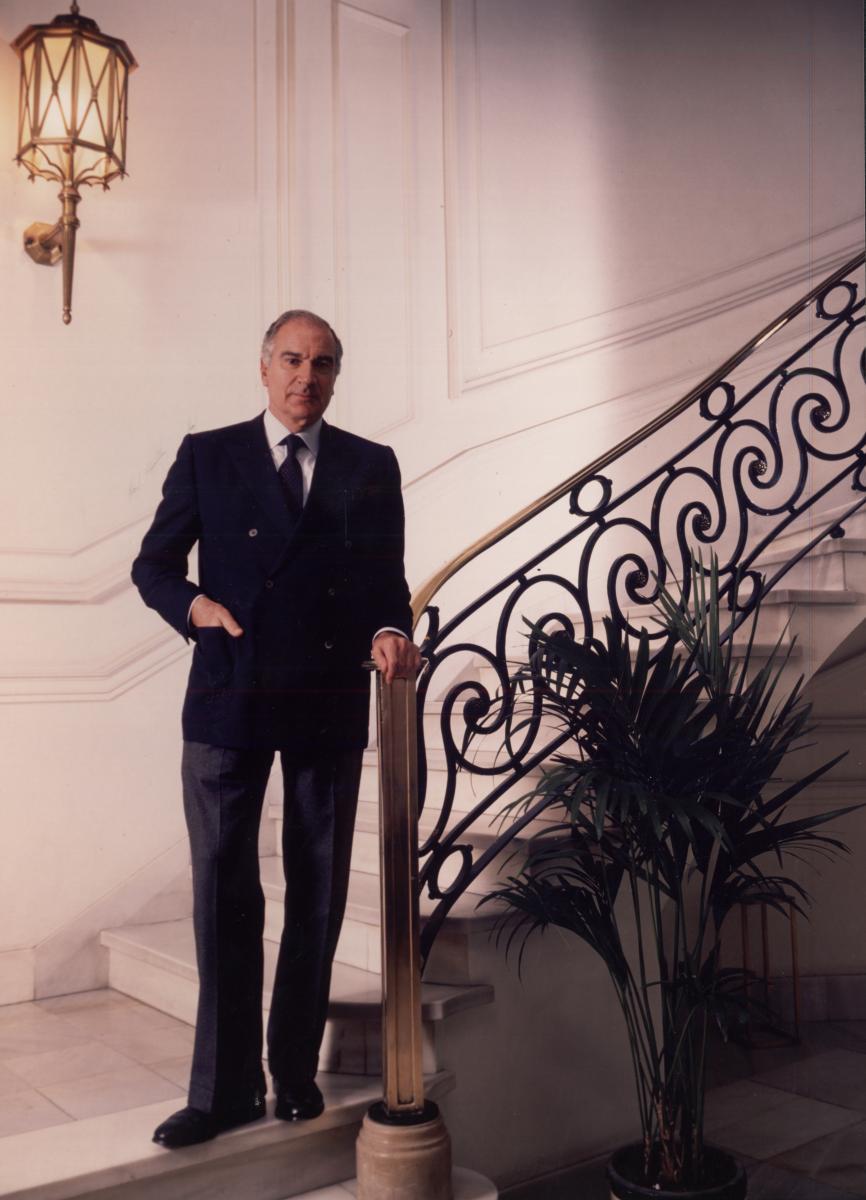 Mariano Puig Planas, Emprendedor familiar, 1927-2021.