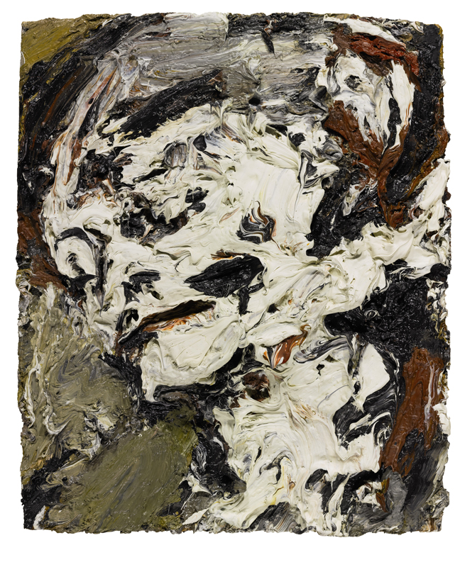 Auerbach, Head of Gerda Boehm (1965)