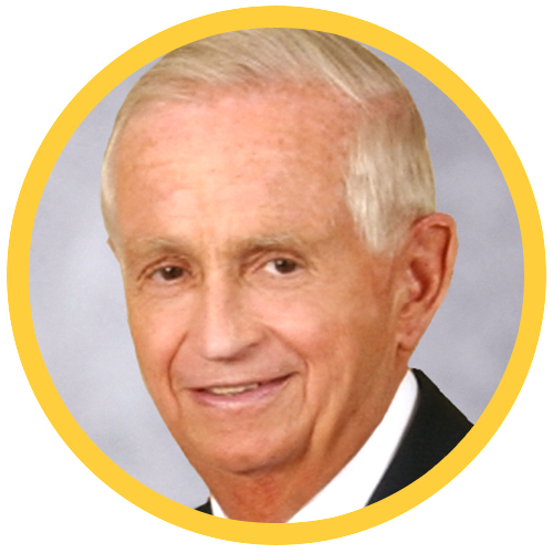 Bill Marriott, Marriott International