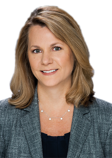 Carrie Hall, Americas Family Business Leader at consultancy Ernst & Young