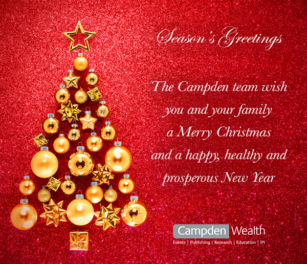 Happy New Year from Campden Wealth