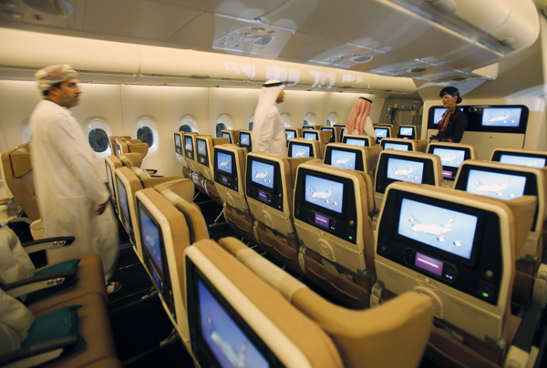 ETIHAD AIRWAYS 3