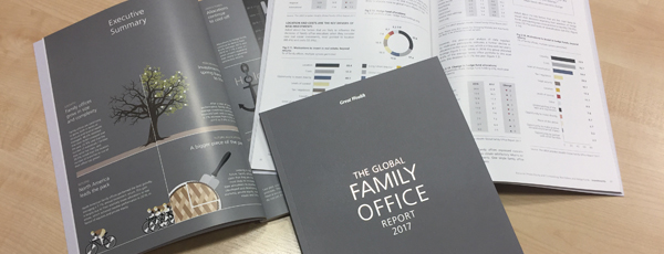 The Global Family Office Report 2017
