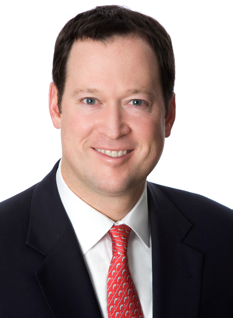 Jim Burns, head of KKR's Individual Investor Business