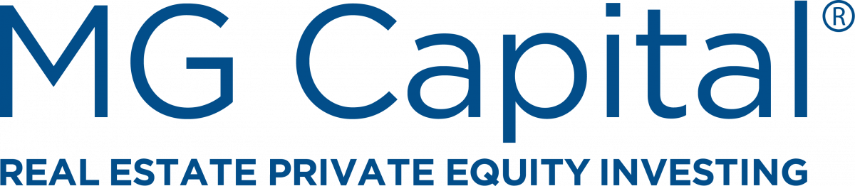 MG Capital logo