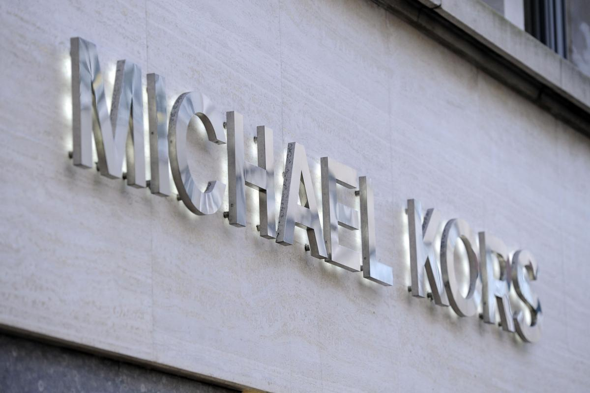 Michael Kors Steps in Line with Jimmy Choo
