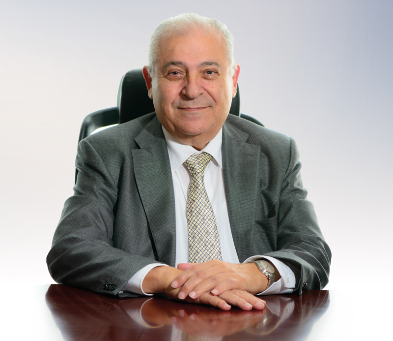 Samir Salloum has more than 40 years experience as a legal adviser and advocate, arbitrator, lecturer and author