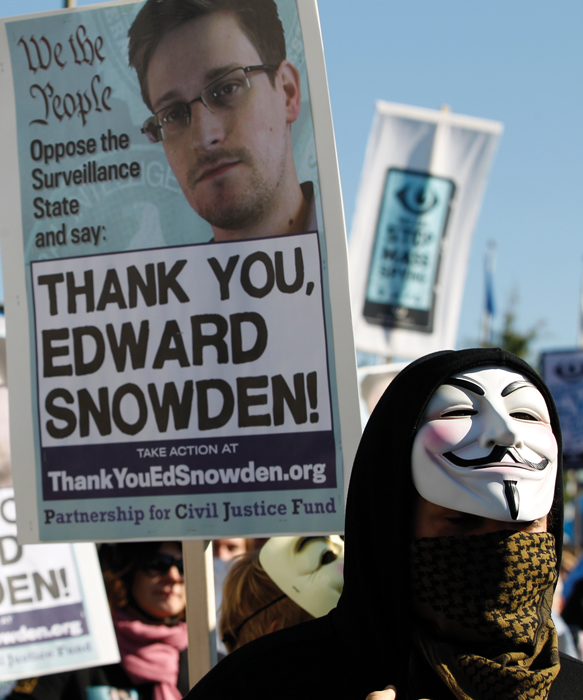 Whether you think Edward Snowden is a hero or traitor, the ease with which he accessed and leaked NSA data has had a significant impact on data security policies and processes around the world