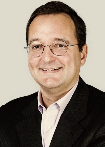 Vincent Brichard, a managing partner of Vianova Ventures