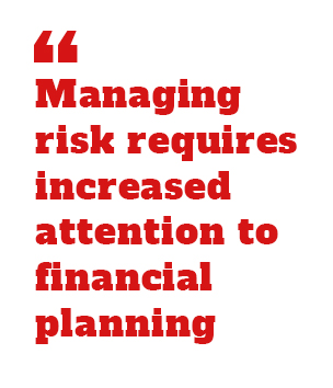 Effective Financial Management In A Crisis Demands An Aggressive Business  Strategy ...