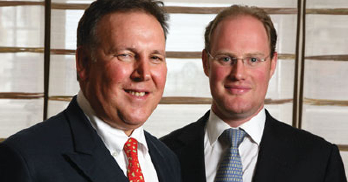 Image result for david johnstone lord fink