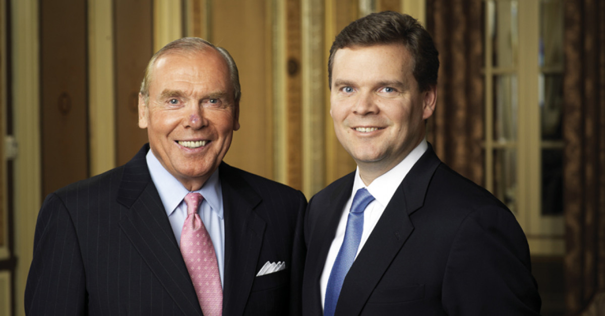 Huntsman family wins sweet victory over private equity firm | Campden FB