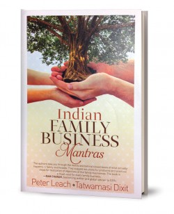 Indian Family Business Mantras