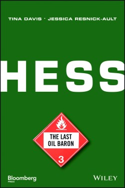 Hess - The Last Oil Baron