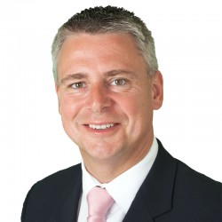 Richard Le Tocq, Head of Locate Guernsey