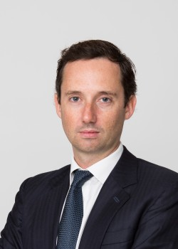 Michael Parsons, CEO, Wren Investment Office