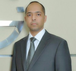Asher Noor, chief investment officer of the Saudi Arabian single family office AlTouq Group