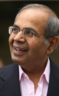 Gopichand Hinduja and his brother Srichand are the richest people in the UK, according to the Sunday Times Rich List 2017.