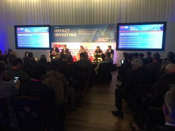 The Economist's Impact Investing Europe Conference