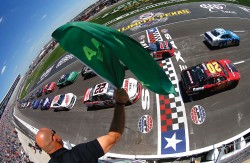 NASCAR and its first family, the Frances, run three national series: the Monster Energy Series, the XFINITY Series and the Camping World Truck Series. Richard Petty has the most career wins of any driver, with 200 wins - Ph: Jonathan Ferrey/Getty Images