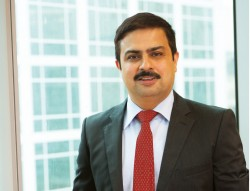 Rahul Chadha, Co-CIO of Mirae Asset Global Investments (Hong Kong)