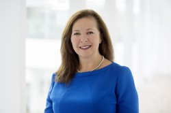 Sian Steele, UK family business leader at PwC