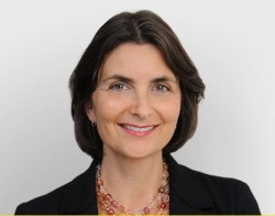 Frédérique Carrier—RBC Wealth Management's head of investment strategy