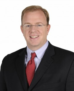 Bobby Stover, Americas family office leader at EY