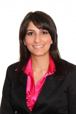 Rania Labaki, Associate Professor, Director of Family Business Center, EDHEC Business School.