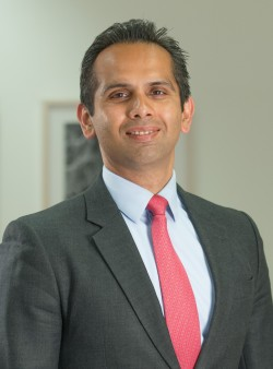 Ahmed Husain, Lombard Odier Investment Managers
