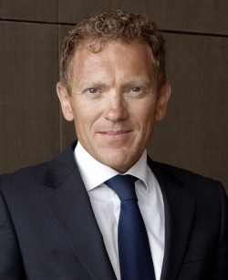 Jean-François Mazaud, head of Societe Generale Private Banking