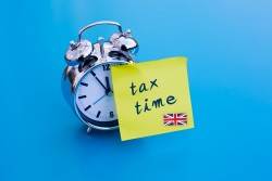 UK family businesses tax