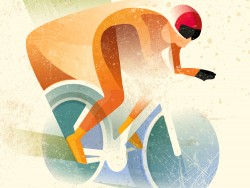 Industry Outlook: Don't forget to pedal