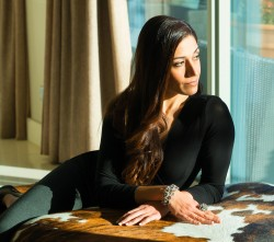 Mita Vohra, founder and chief executive of Ortaea