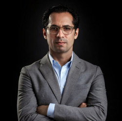"Mohammed ""Mo"" Dewji of MeTL Group"