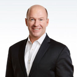 Alain Bellemare, CEO Bombardier