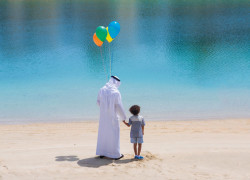 View from the Gulf: Overcoming succession fear itself