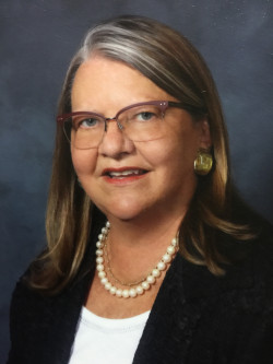 Author and family adviser Barbara Hauser