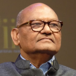 Anil Agarwal, founder of Vedanta Resources