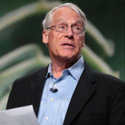 Rob Walton, former chairman of Walmart