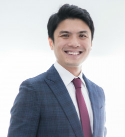 Jaydee Lin, chief operating officer of Raffles Family Office