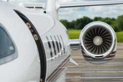 More UHNW individuals are turning to private jets to avoid the risk of coronavirus exposure
