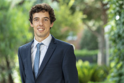 Jeroen Neckebrouck, Assistant Professor of Entrepreneurship, IESE Business School