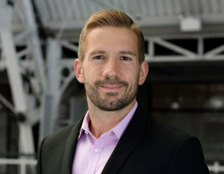 Maximilian Lautenschläger, Managing Partner & Co-Founder, Iconic Holding