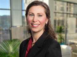 Leola Ross is director of capital markets research at Russell Investments