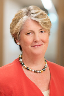 Anne Glover CBE is chief executive and co-founder of Amadeus Capital Partners