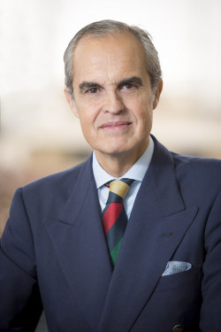 Inigo Susaeta is the founder and managing partner of the Arcano Family Office in Madrid.