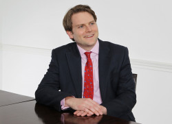 James Brockhurst is a senior associate in the private client team of Forsters LLP.