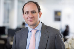 David Morel is the founder and chief executive of Tiger Recruitment.