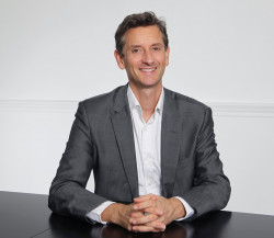 Stuart Hatcher is a corporate partner at Forsters LLP.